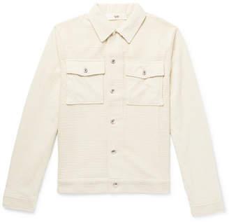 Off-White Séfr Sefr - Eric Cotton-corduroy Shirt Jacket