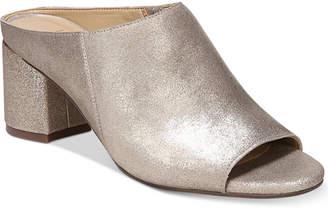 Naturalizer Cyprine Slide Sandals Women's Shoes