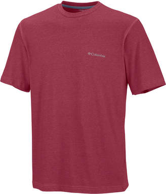 Columbia Men's Thistletown Technical T-Shirt
