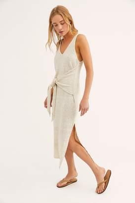 Fp Beach Hamptons Maxi Dress