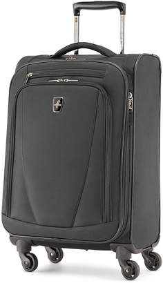 """Atlantic Infinity Lite 3 21"""" Expandable Spinner Suitcase"""