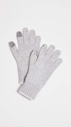 Rag & Bone Yorke Cashmere Gloves