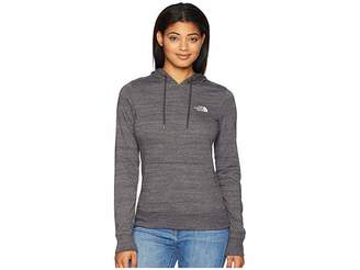 The North Face Lightweight Tri-Blend Pullover Hoodie