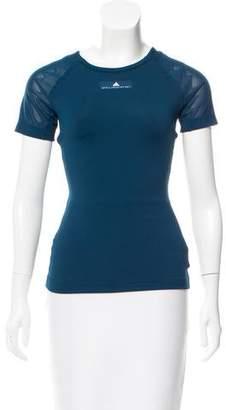 adidas by Stella McCartney Cutout Athletic Top w/ Tags