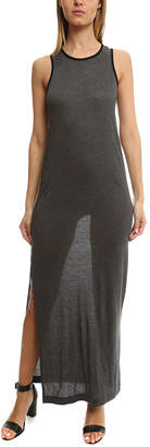 Warehouse ATM Maxi Tank Dress