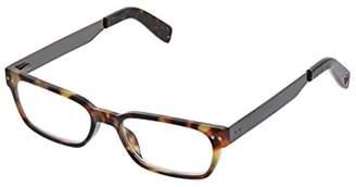 Peepers Unisex-Adult Starsky - Rectangular Reading Glasses