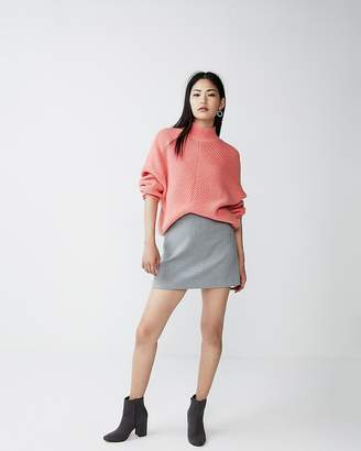 Express Funnel Neck Sweater