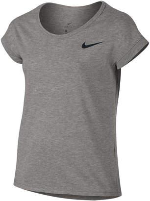 Nike Girls Training Top