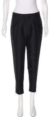 Thomas Wylde High-Rise Skinny Pants w/ Tags