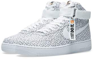 Nike Force 1 Hi LX W