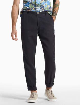 Lucky Brand Hightide Linen Pant