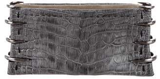 VBH Alligator Vixen Clutch