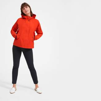 Everlane The Cropped City Anorak