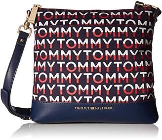 Tommy Hilfiger Crossbody Bag for Women Maisie