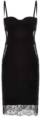 La Perla La Perla | Shape-Allure Shapewear Dress | Black