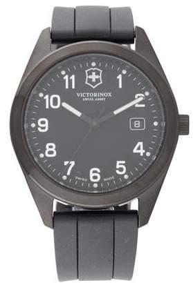 Victorinox Garrison Watch