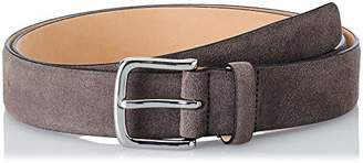 Hackett London Men's Suede Belt
