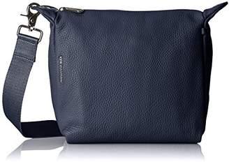 Mandarina Duck Women FZT52 Shoulder Bag Blue Size: