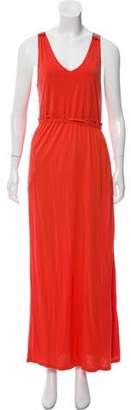 Chinti and Parker Sleeveless Mini Dress