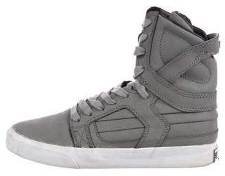 Supra Skytop II High-Top Sneakers
