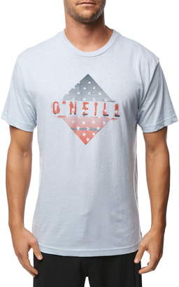 O'Neill Bottoms Up Graphic T-Shirt