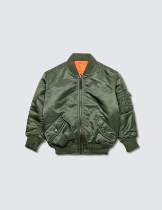 Alpha Industries Youth MA-1 Jacket