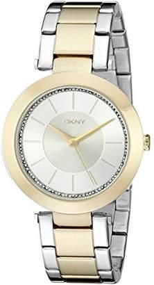 DKNY Women's NY2334 STANHOPE Watch