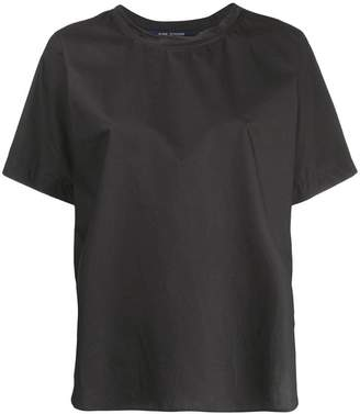 Sofie D'hoore short-sleeve flared top