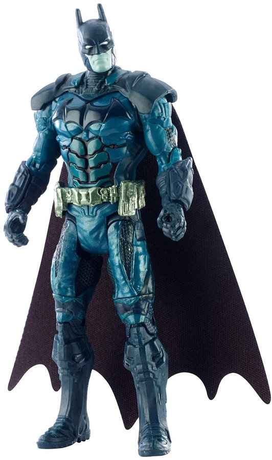 """DC Comics Multiverse 4"""" Detective Batman Action Figure"""