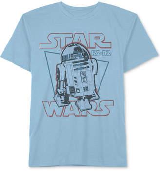Star Wars Little Boys R2-D2 Graphic T-Shirt
