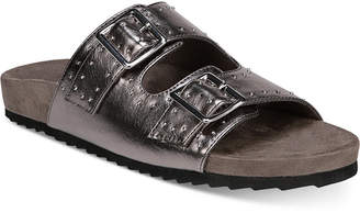 Bar III Mealissa Foodbed Sandals, Created for Macy's Women's Shoes