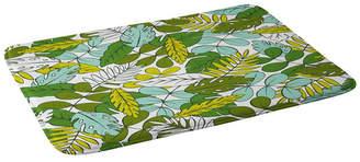 Deny Designs Heather Dutton Modern Tropics Bath Mat Bedding