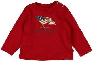 Gant T-shirts - Item 12067460WQ