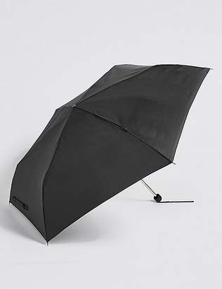 Marks and Spencer Sheen Compact Umbrella with StormwearTM