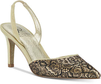 Adrianna Papell Houston Slingback Pumps Women's Shoes