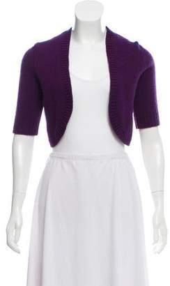 Michael Kors Cashmere Knitted Shrug