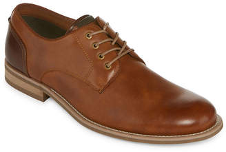 Jf J.Ferrar Mens Kent Oxford Shoes Lace-up