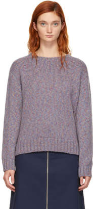 YMC Multicolor Ingrid Confetti Sweater