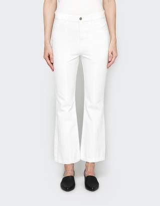 Sandy Liang Winkle Jeans