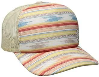 Rip Curl Women's White Sands Trucker Hat