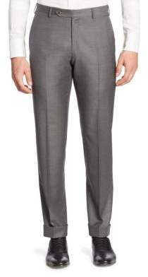 Zanella Tasmanian Wool Trousers