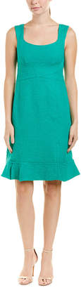 Nanette Lepore Blossom Shift Dress