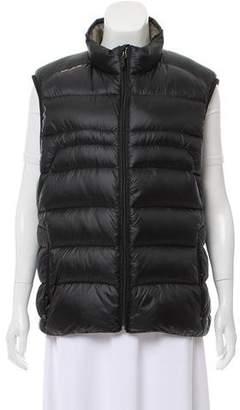 Ralph Lauren RLX by Down-Filled Puffer Vest