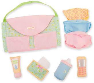 Manhattan Toy Baby Stella Doll Darling Diaper Bag