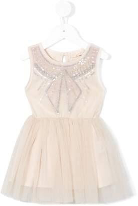 Little Miss Tutu Du Monde Voilette dress