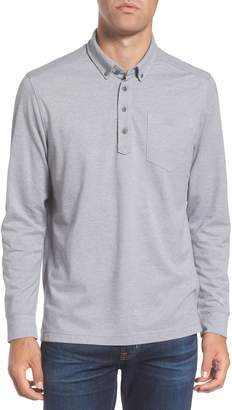Nordstrom Long Sleeve Polo