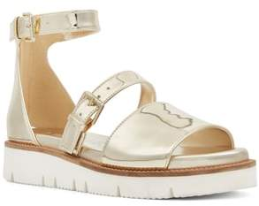 Nine West Satoria Platform Sandal