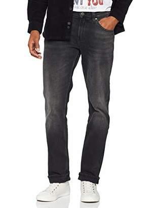 Tommy Hilfiger Men's Original Ryan Straight Fit Jeans