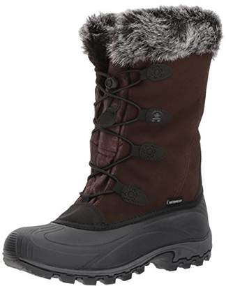 Kamik Women's Momentums Snow Boot
