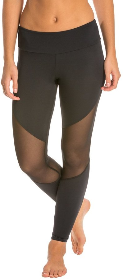 Onzie Track Yoga Leggings 8117406